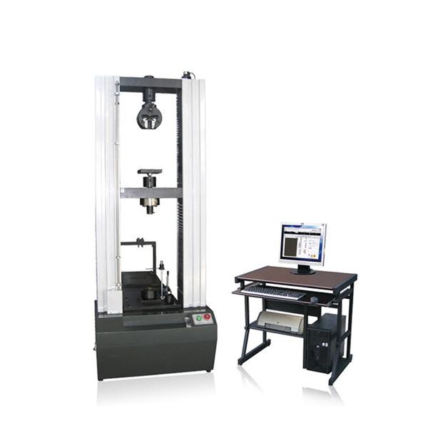 WDW-150脚手架碗扣 扣件万能试验机