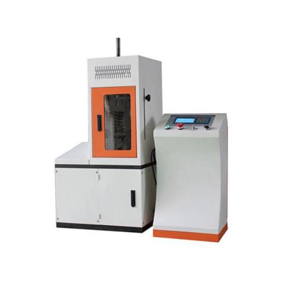 软质泡沫材料反复压缩疲劳试验机