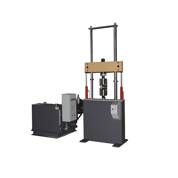 空气弹簧减震器拉压疲劳试验机
