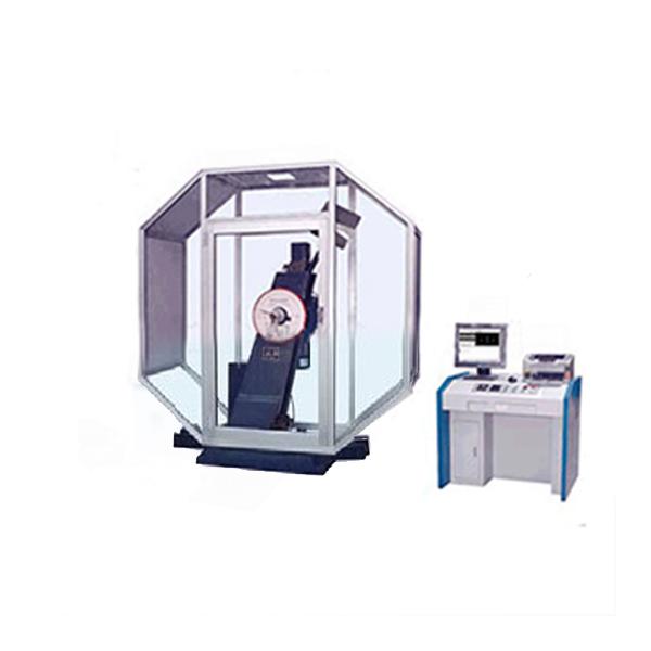 微机控制全自动摆锤冲击试验机