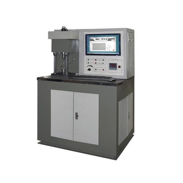 MLM100液晶显示磨粒磨损试验机