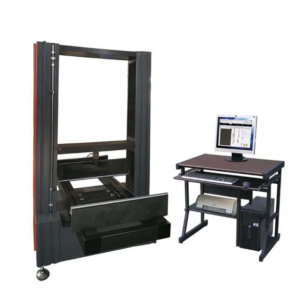 进口机型瓷砖石膏板抗折试验机