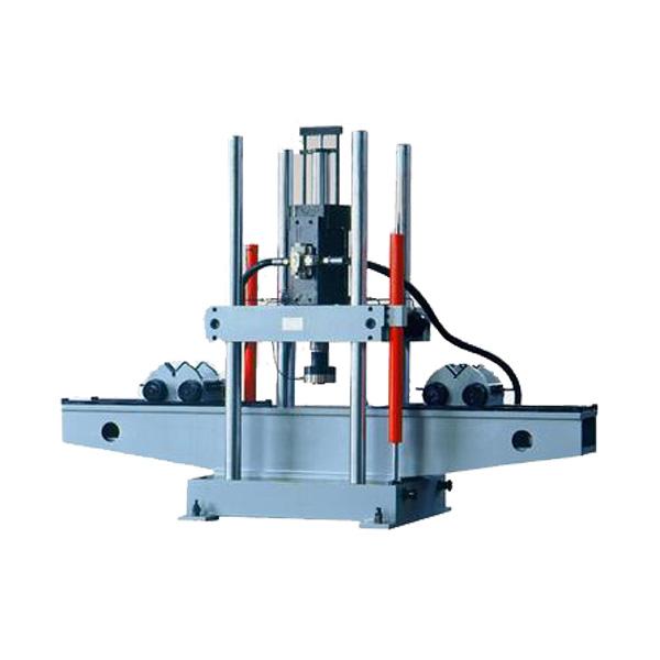 预制混凝土衬砌管片抗弯性能测试仪