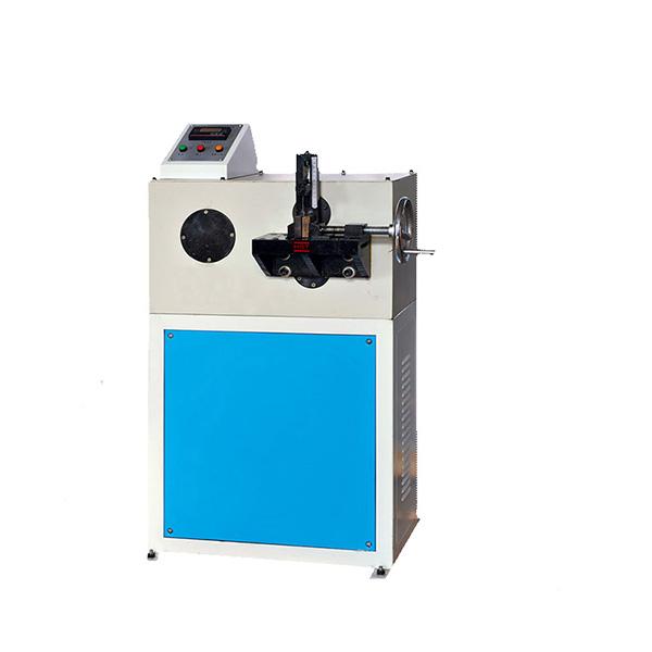 WJ-10电动线材反复弯曲试验机