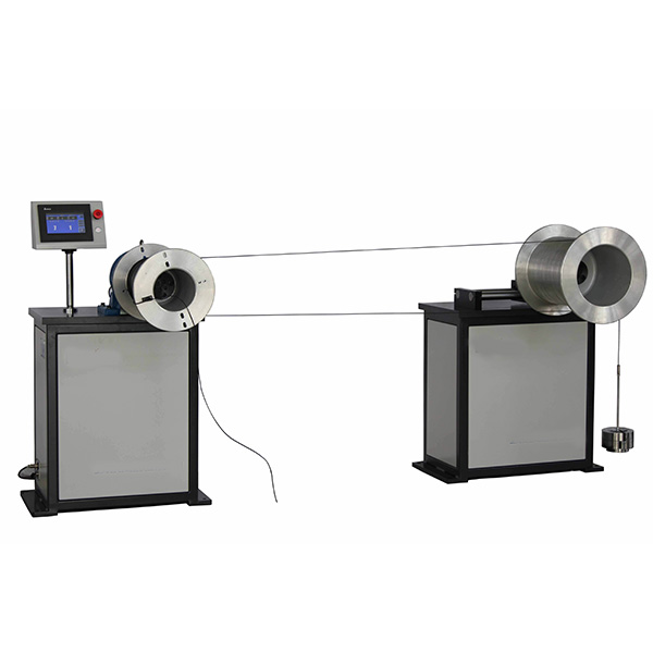 双控光缆卷绕试验机