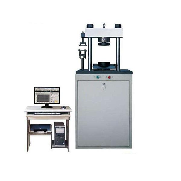 微机控制动刚度试验机