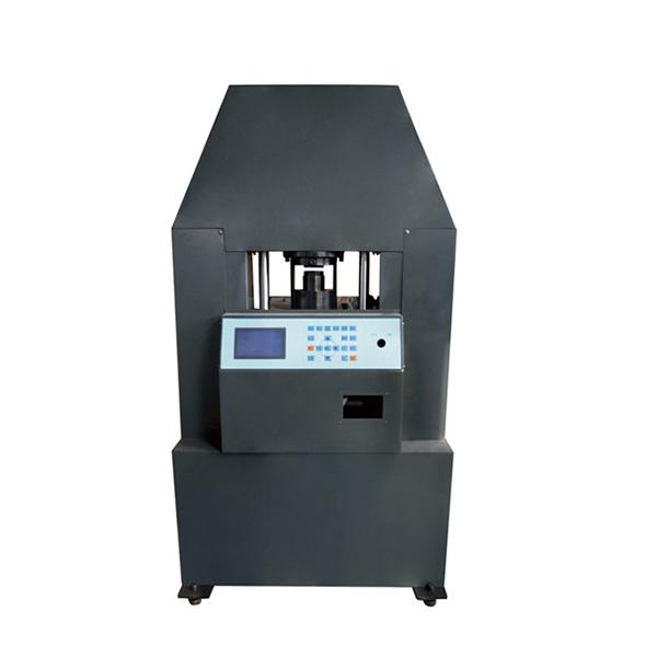 GBS-60B数显半自动杯突试验机