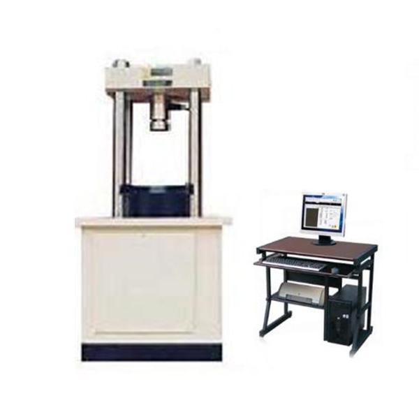 岩石硬度塑性系数试验机