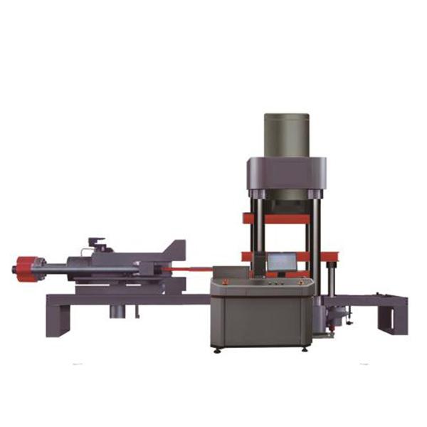 石油套管环扩/管体横向拉伸试验机
