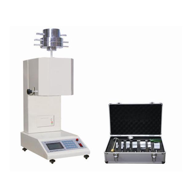 XNR400A熔体流动速率测定仪