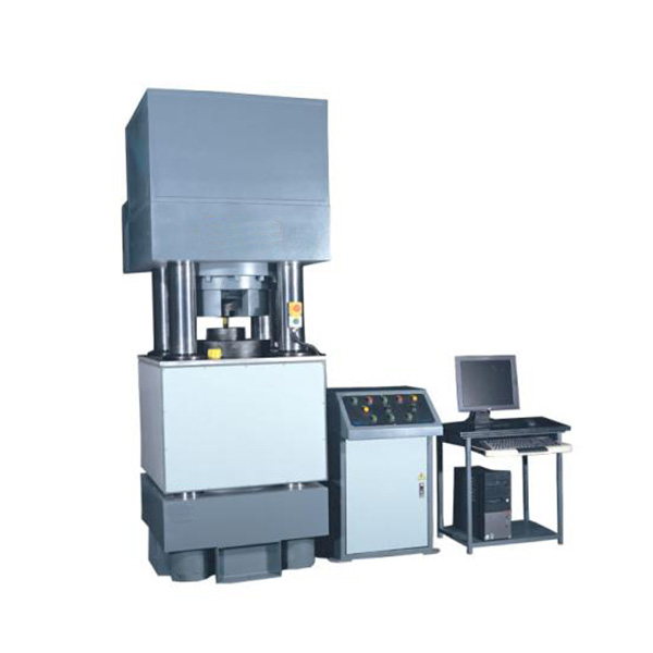 3000KN微机控制全自动快速顶锻试验机
