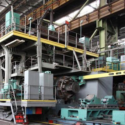 钢铁重工方案