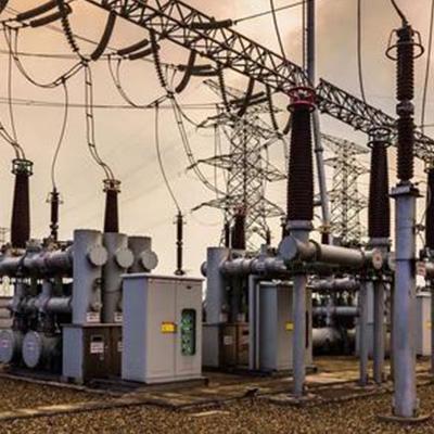 矿业电力方案
