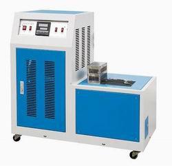 CDW-60冲击试样低温槽市场报价表