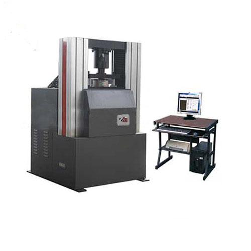 GBW-60W微机控制电液伺服杯突试验机