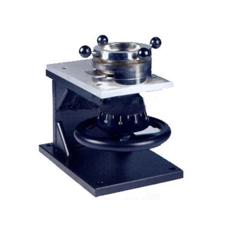 GBS-1数显手动杯突试验机